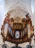 Polish church instruments Stock Photos