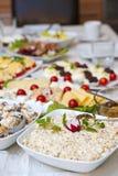Polish cuisine Stock Photos