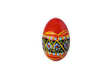 Polish Easter Egg. Stock Photo