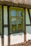 Polish ethno- village Royalty Free Stock Photos