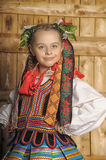 Polish girl Royalty Free Stock Photography