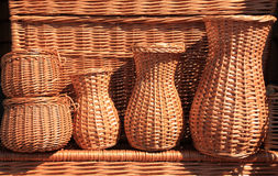 Polish handicraft Stock Image