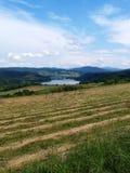 Polish Landscape Stock Image