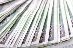 Polish money PLN Stock Images