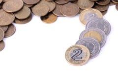 Polish money - PLN Stock Photo