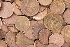 Polish money - PLN Royalty Free Stock Photography