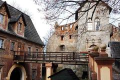 Polish monuments Stock Photography