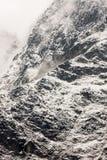 Polish Tatra Mountain rocks Stock Photography