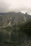Polish Tatra mountains. Stock Image