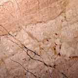 Polished Brown Stone Stock Images