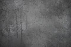 Polished cement wall background  and texture grunge . Royalty Free Stock Image