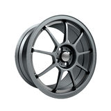 Polished chrome rim wheel on white. Polished chrome car rim wheel on white Stock Photography