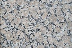 Polished colorful granite slab closeup Royalty Free Stock Photo
