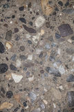 Polished concrete Royalty Free Stock Images