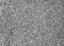 Polished granite. Royalty Free Stock Image