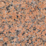 Seamless granite texture. Stock Photography