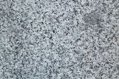 Polished granite wall black and white royalty free stock photography