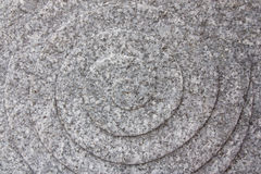 Polished granite in whites grays and blacks Stock Images