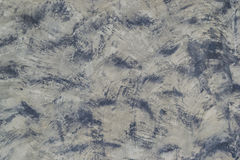 Polished grey new concrete texture background Royalty Free Stock Image