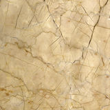 Polished mineral stone with a lot of cracks Royalty Free Stock Photos