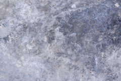 Polished old grey concrete floor texture cement Stock Photos