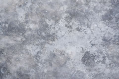 Polished old grey concrete floor texture cement