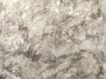 Polished plaster concrete wall texture for pattern royalty free stock photos