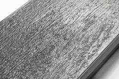 Polished steel texture Royalty Free Stock Photos