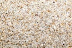 Polished stone background Stock Image