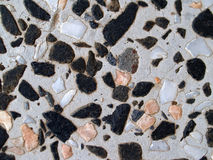 Polished stone Royalty Free Stock Photography