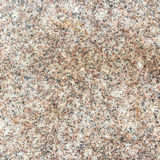 Polished white and brown grain granite as background Royalty Free Stock Photos