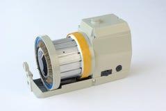 polissage de machine image stock