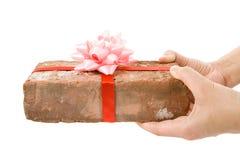 polisson de cadeau Images stock