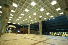 Politechniczny Hong Kong Uniwersytet Zdjęcia Stock
