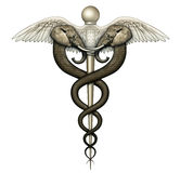 Political Republican Medical Symbol Stock Photography