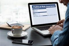 Political Risk Insurance Failure Financial  Insurance Stock Images