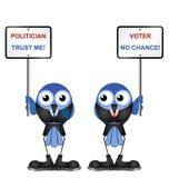 Politicians Royalty Free Stock Photo