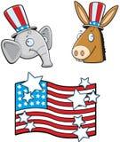 Politics Royalty Free Stock Photos