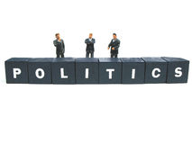 Politics Stock Photos