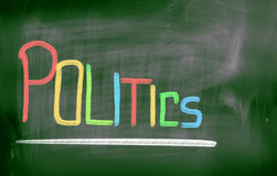 Politics Concept Stock Images