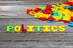 Politics Royalty Free Stock Photo