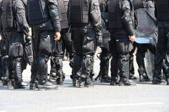 Politie Royalty-vrije Stock Afbeeldingen
