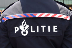 POLITIE Stock Images