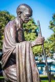 Politique indien et leader spirituel Mahatma Gandhi Image libre de droits