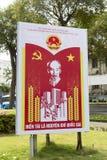 polityczna propaganda Fotografia Stock