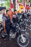 polizei Lizenzfreies Stockbild