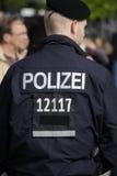 polizei Lizenzfreie Stockbilder