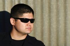 Polizeibeamte Stockbilder