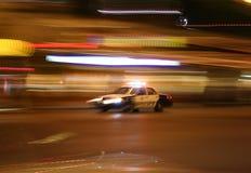 Polizeiwagen Lizenzfreie Stockfotos