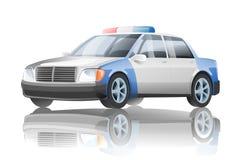 Polizeiwagen Lizenzfreie Stockbilder